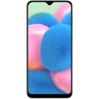 Смартфон Samsung Galaxy A30s 3/32GB (белый)