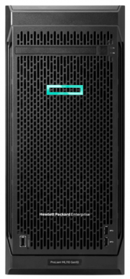 Сервер HPE ProLiant ML110 Gen10
