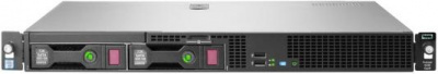 Сервер HPE ProLiant DL20 Gen9 Server